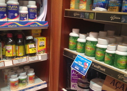 Health Food Store Wollongong Central